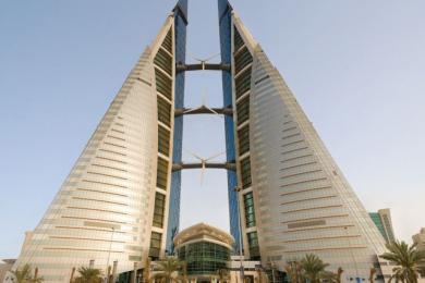 Bahrain-Moda-Mall-and-World-Trade-Center