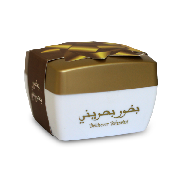 Bukhoors Bahraini Small - Reehat Al Atoor